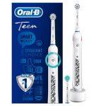 Oral-B Teen Zahnbürste (elektrisch) in weiß für 24,95€