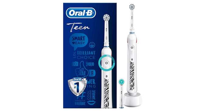 Oral-B Teen Zahnbürste