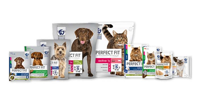 Perfect Fit Hunde- und Katzenfutter