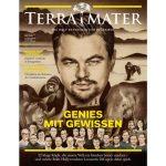 Terra Mater Jahresabo für einmalig 12€ (6 Ausgaben)