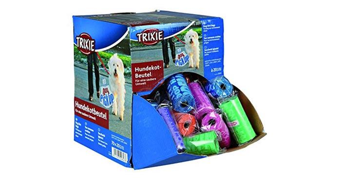 Trixie Hundekotbeutel
