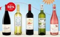 Vinos Sommer-Spar-Tickets