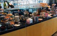 Airport Business Lounge Köln/Bonn