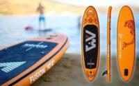 Aqua Marina Fusion Stand Up Paddling Board