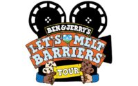 Ben & Jerry's Let's Melt Barriers Tour