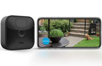 Blink Outdoor Kamera