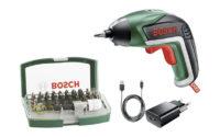 Bosch IXO V Akkuschrauber
