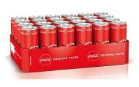 Dosen Coca Cola