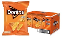 Doritos Nacho Cheese Tortillas