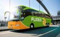 FlixBus Europa Gutschein