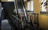Gefängnishotel Huis Van Bewaring