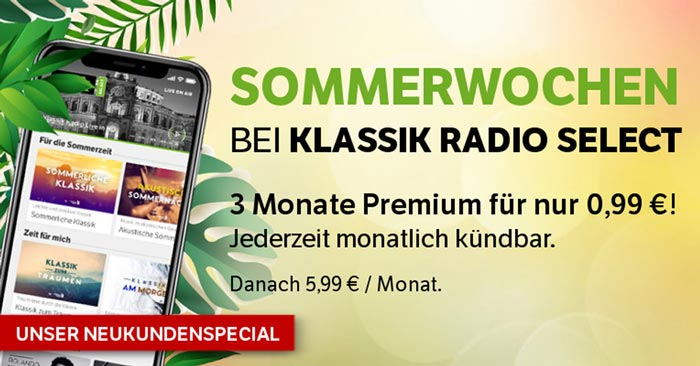 Klassic Radio Select