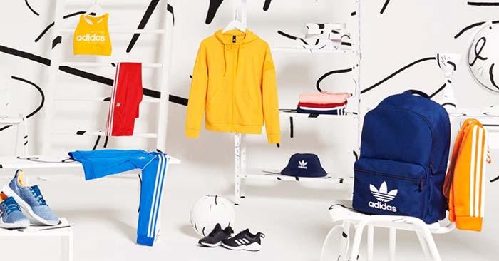adidas Back to School Sale