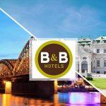 B&B Hotel Gutschein – 2 Nächte für 2 Personen für 99,98€