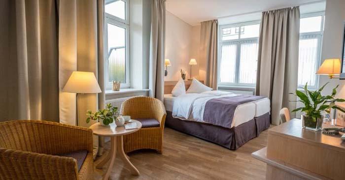 Bio Hotel Miramar Gutschein