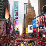 Black Friday Shopping in New York – Flüge ab 272€ (ab Frankfurt)