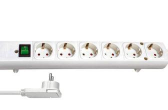Brennenstuhl Comfort-Line Plus