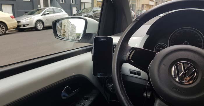 EasyAcc Handy Halterung Auto