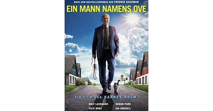 """Film """"Ein Mann namens Ove"""""""