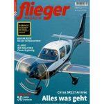 Flieger Magazin Jahresabo
