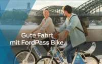 Fordbike Gutschein