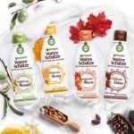 Garnier Wahre Schätze Pflege-Milch Maske (für die Haare) gratis testen