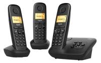 Gigaset A270A Trio Festnetz-Telefon