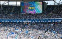 Hertha BSC Tickets