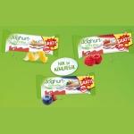 Joghurt-Schnitte gratis testen – Cashback Aktion