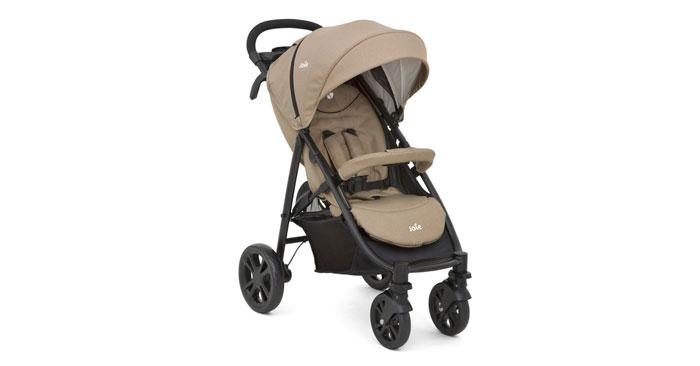 Joie Litetrax 4 Kinderwagen