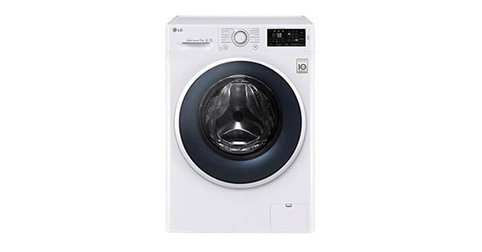 LG Waschmaschine F14WM7EN0