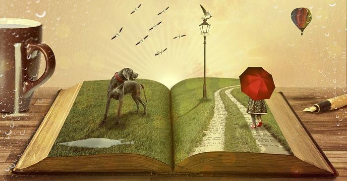 Gratis Märchenbücher