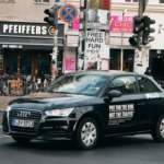 30€ Miles Mobility Gutschein + kostenlose Anmeldung – Carsharing Anbieter