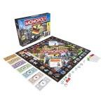 Hasbro Monopoly Deutschland Edition