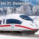 myTrain Bahn-Tickets
