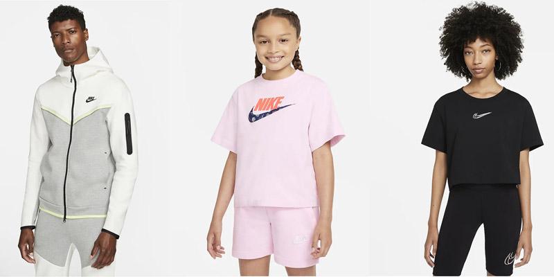 Nike Back to School Sale
