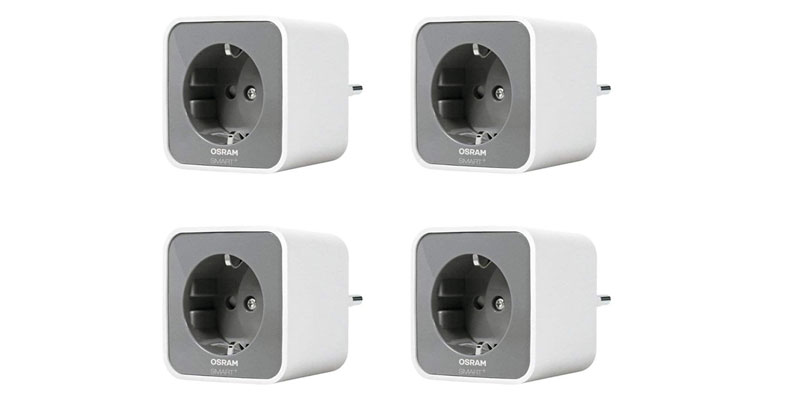 Osram Smart + Plug Steckdose
