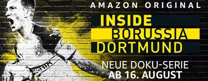 Amazon Prime Video Dortmund Dokuserie