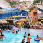 Gutschein für Spaßbad Schwapp Tageskarte (Fürstenwalde/Spree) für 9,52€