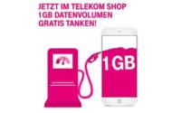 Gratis Telekom Datenvolumen