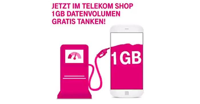 Telekom Datenvolumen Gratis