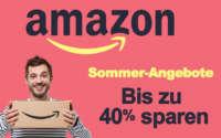Amazon Sommer Angebote