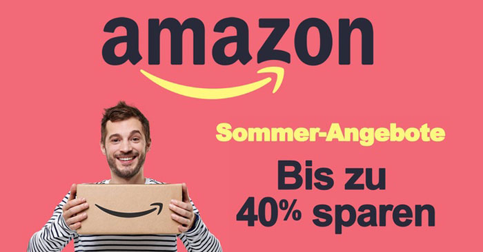 Amazon Sommer Angebote