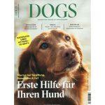 Dogs Prämienabo (6 Ausgaben) für 35,40€ + 30€ Amazon-/BestChoice- Gutschein