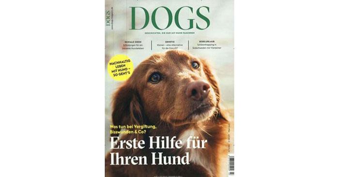 Dogs Prämienabo