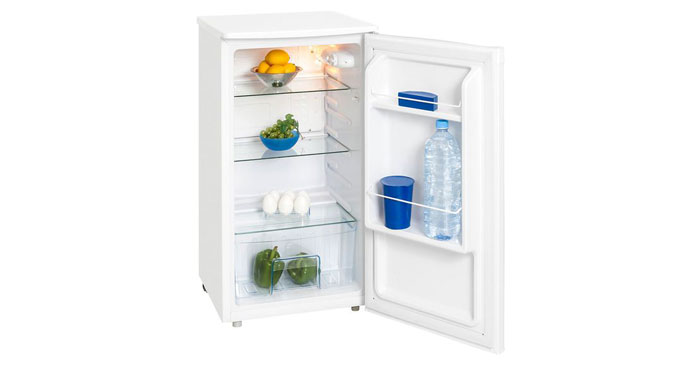 exquisit Kühlschrank KS 85-9