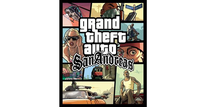 Grand Theft Auto San Andreas kostenlos