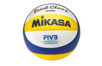 Mikasa Beachvolleyball Beach Champ