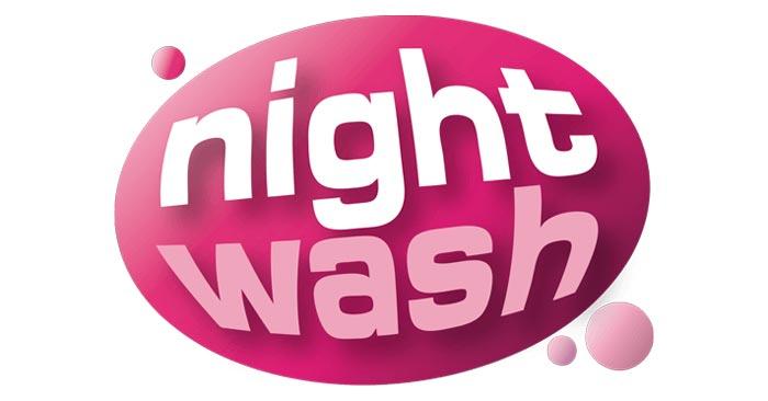 Nightwash Bahnhofstour