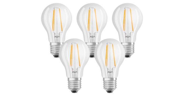 Osram LED Classic Lampe